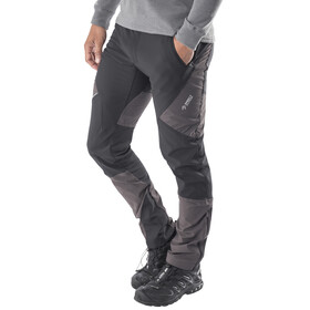 Directalpine Cascade Light 2.0 - Pantalon long Homme - gris/noir